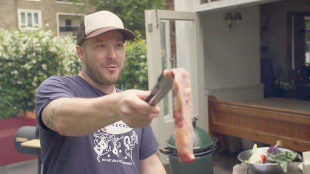 94ab0e1f249 The best BBQs reviewed  Britain gets a taste for  low and slow  cooking