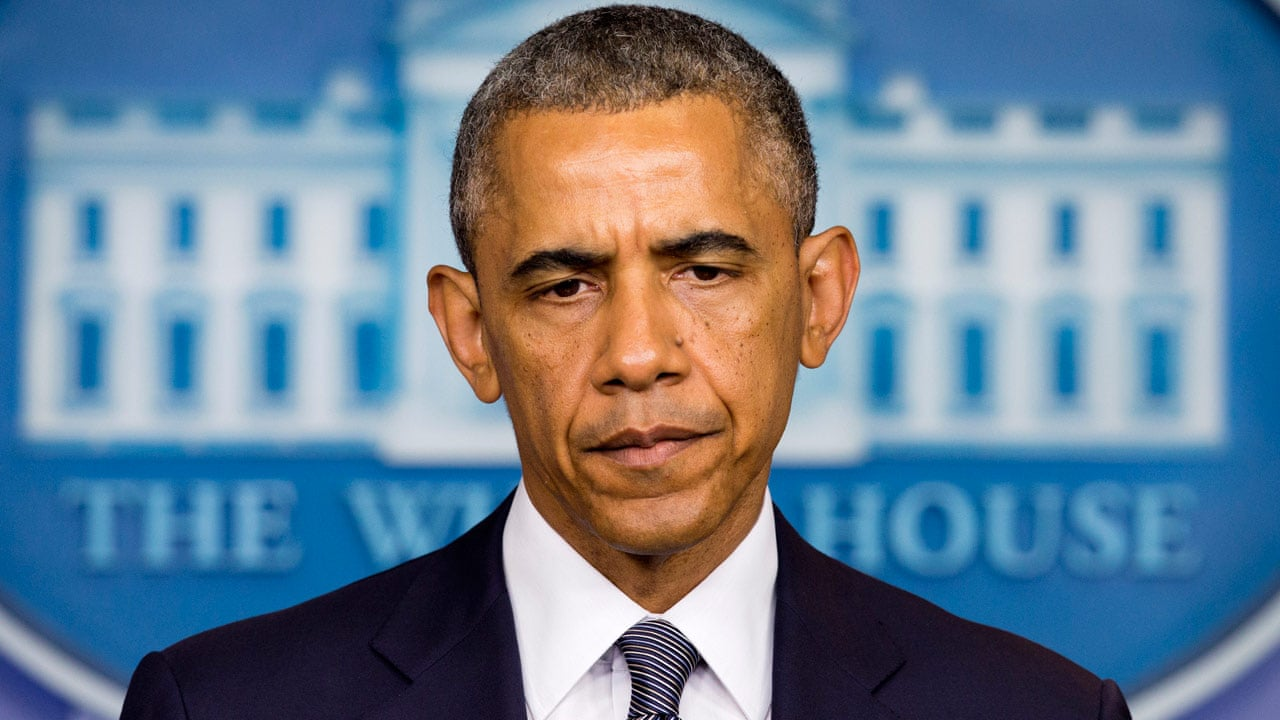 Malaysia Airlines plane crash: 'an outrage of unspeakable proportions',  says Obama - video