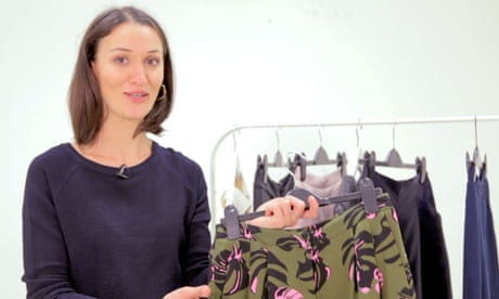 How to dress: culottes - video