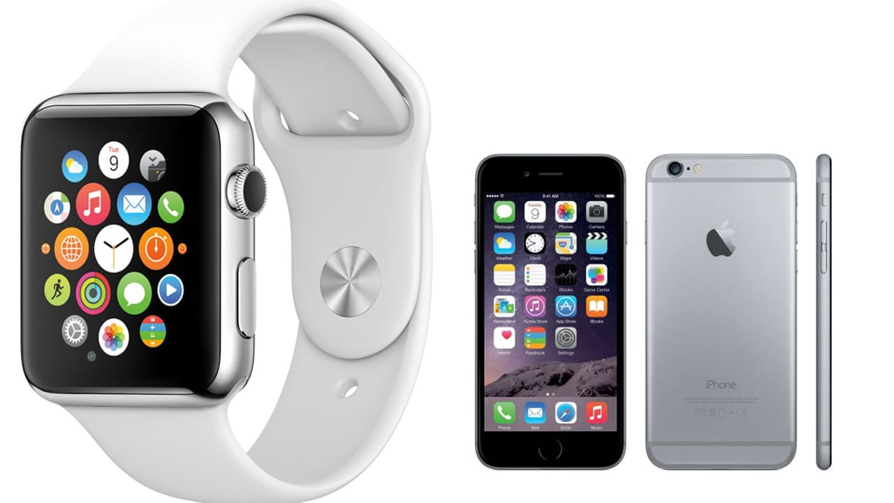 d8960010be6 Apple iPhone 6 and Apple Watch  industry analysts weigh up new products –  video