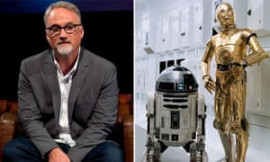 David Fincher, who considered directing a Star Wars film centred on R2-D2 and C-3PO