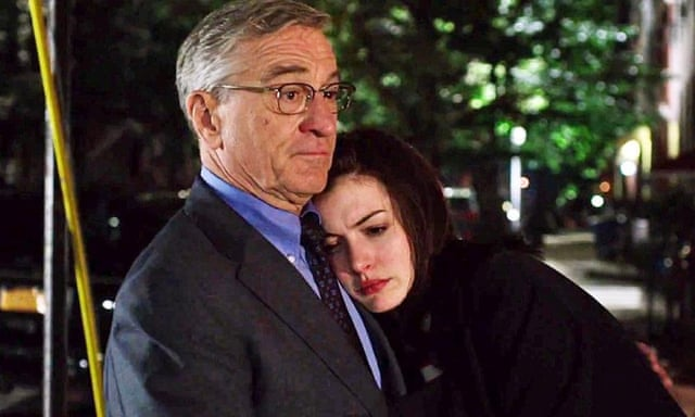 The Intern Has Been Panned By Film Critics Why Am I Not Surprised Film The Guardian