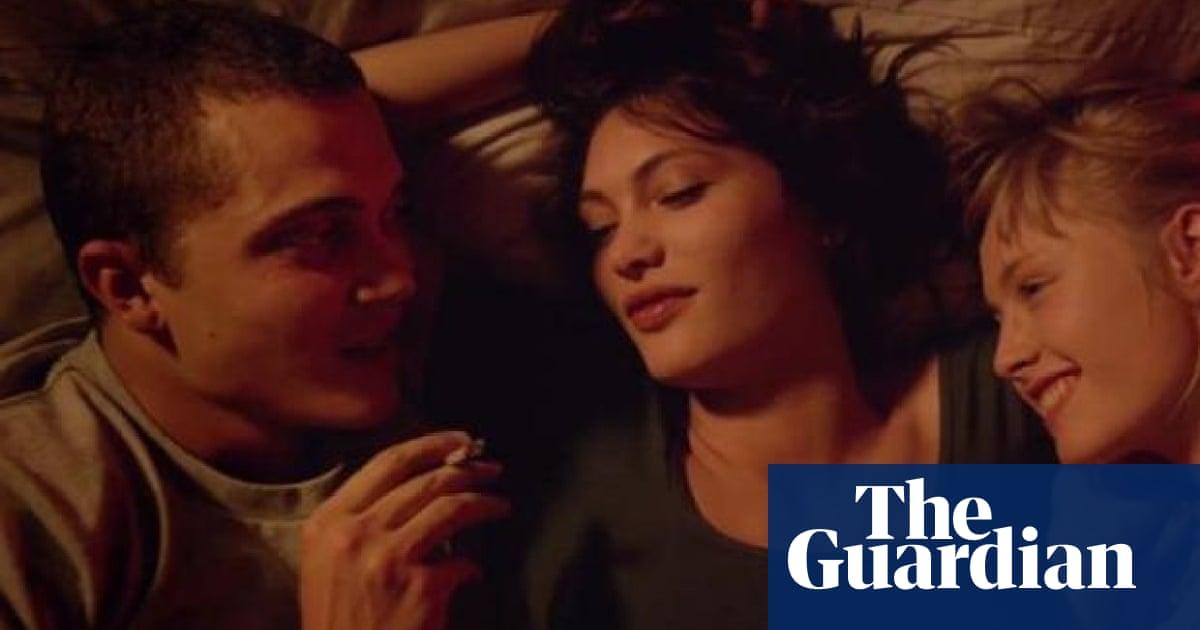 Love: Gaspar Noés 3D sex film pushes the limits of your