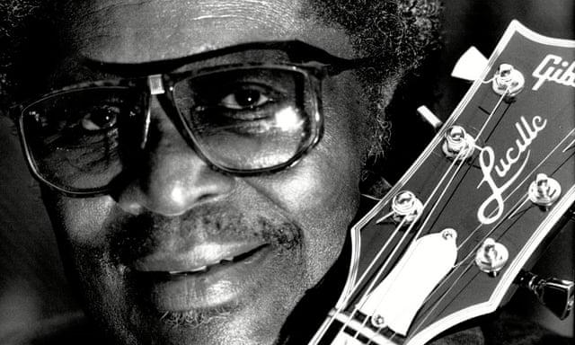 BB King obituary