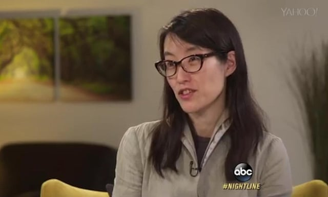 Reddit chief Ellen Pao resigns after receiving 'sickening' abuse from users