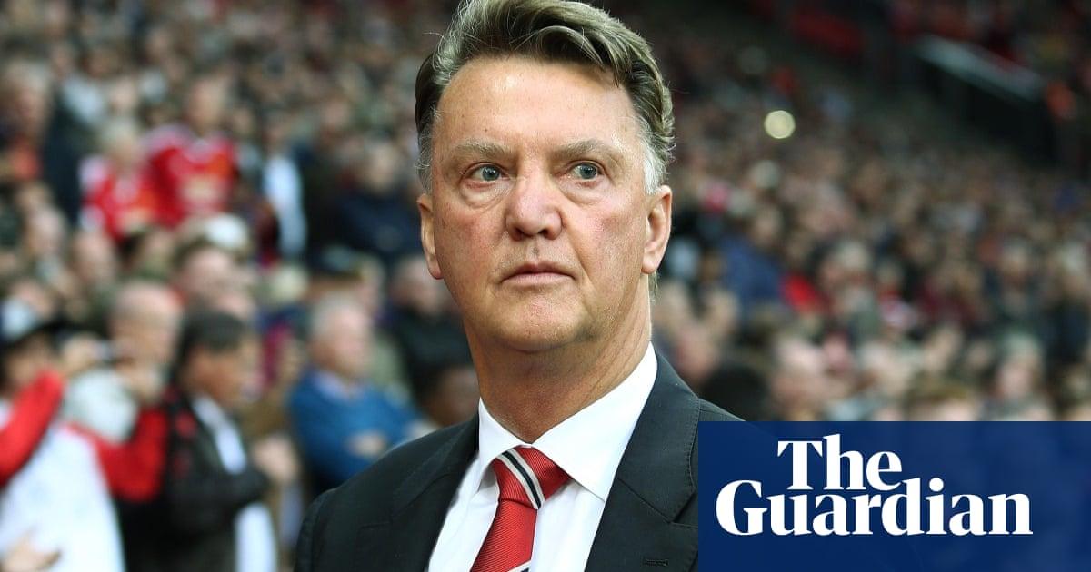 Manchester United's Louis Van Gaal Denies Rift With Ed