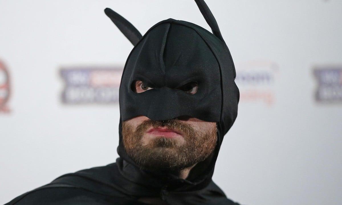 Image result for fury batman