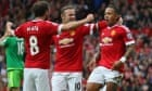 140x84 trailpic for Louis van Gaal: Manchester United can win against any team  video