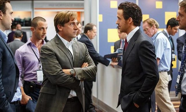 How historically accurate is The Big Short? | Film | The Guardian