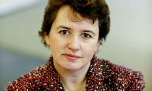 Helen Weir Lloyds Banking Group