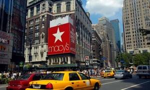 macys in new york