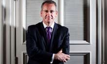 Mark Hoban, new Tory City minister