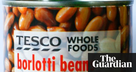 Tesco fears for vat on food business the guardian forumfinder Images