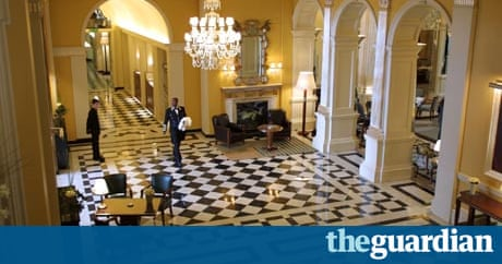 Claridges Foyer Room : Claridge s owner looks to us investors for support