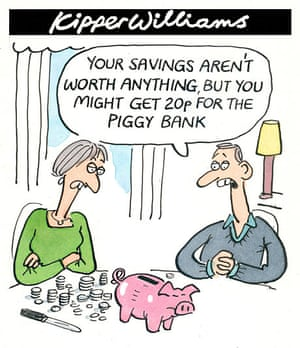 kipper savings interest rates