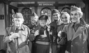 Dad's Army TV Show