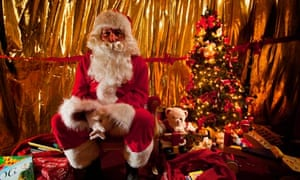 The Christmas Clause.The Seasonal Work That Is Part And Parcel Of Christmas