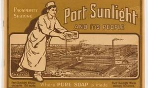 port sunlight advert