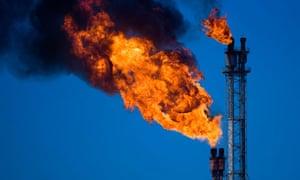 United Arab Emirates - Qatar - Business - Energy - Ras Laffan Gas Terminal