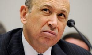 retro 100% echt neueste art Goldman Sachs's CEO shows gay marriage is a no-risk trade ...