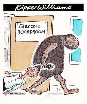 how to get a job at glencore