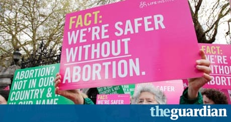 the rising debate about abortion essay