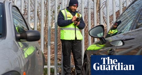 A working life: the traffic warden | Money | The Guardian