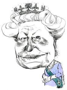 Queen Elizabeth Ii By Nicola Jennings Uk News The Guardian