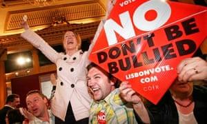 Lisbon treaty referendum