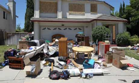 Report Shows Foreclosures Up 9 Percent In May