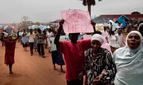 Uganda - Society - Anti-Gay Demonstration