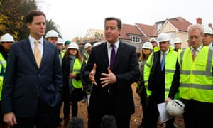 Plans to kickstart the housing sector