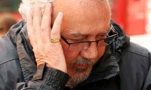Savile driver David Smith, found dead