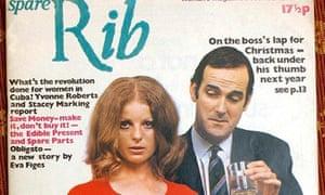 spare rib magazine