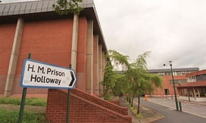 0430 PRISONS Holloway/file