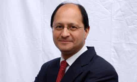 Shailesh Vara (Conservative)