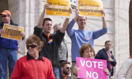Minnesota gay marriagesenate vote