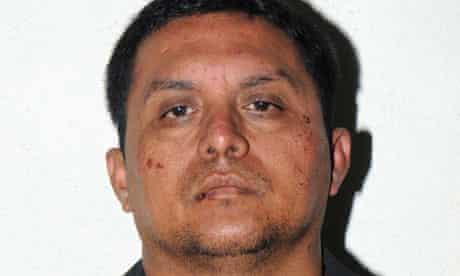 Miguel Angel Trevino Morales