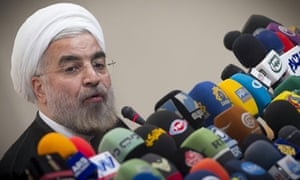 IRAN-TEHRAN-HASSAN-ROUHANI