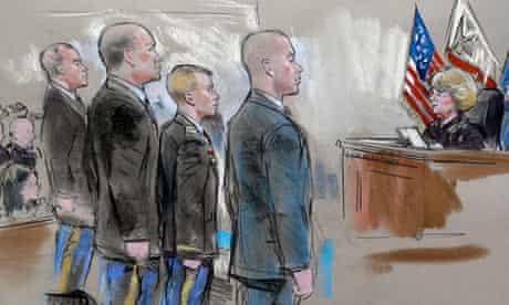 Bradley Manning, David Coombs, Denise Lind