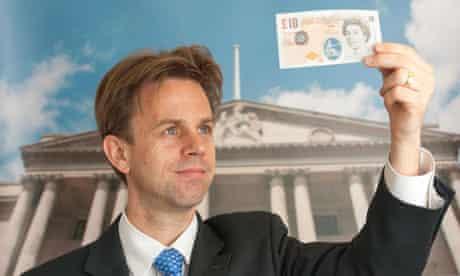 banknote plastic
