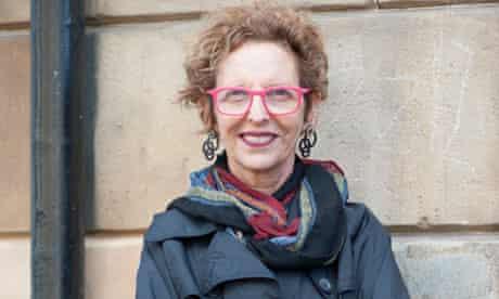 Raquel Rolnik, UN special rapporteur on housing