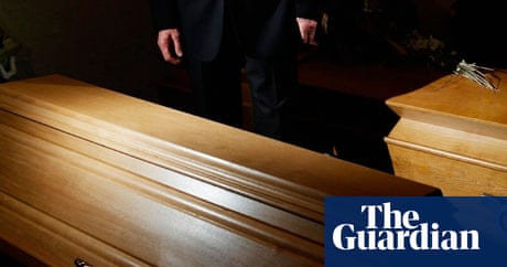 Seven things to do after someone dies money the guardian solutioingenieria Images