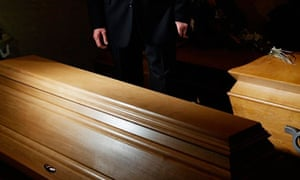 Seven things to do after someone dies   Money   The Guardian