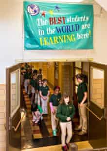 Carondelet Leadership Academy