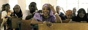Filmmaking in Nigeria