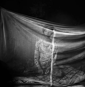 Great press photography: Nhan, a 25-year-old former prostitute living with Aids in Cambodia