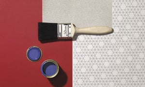 Repaint Kitchen Cupboards Life And Style The Guardian