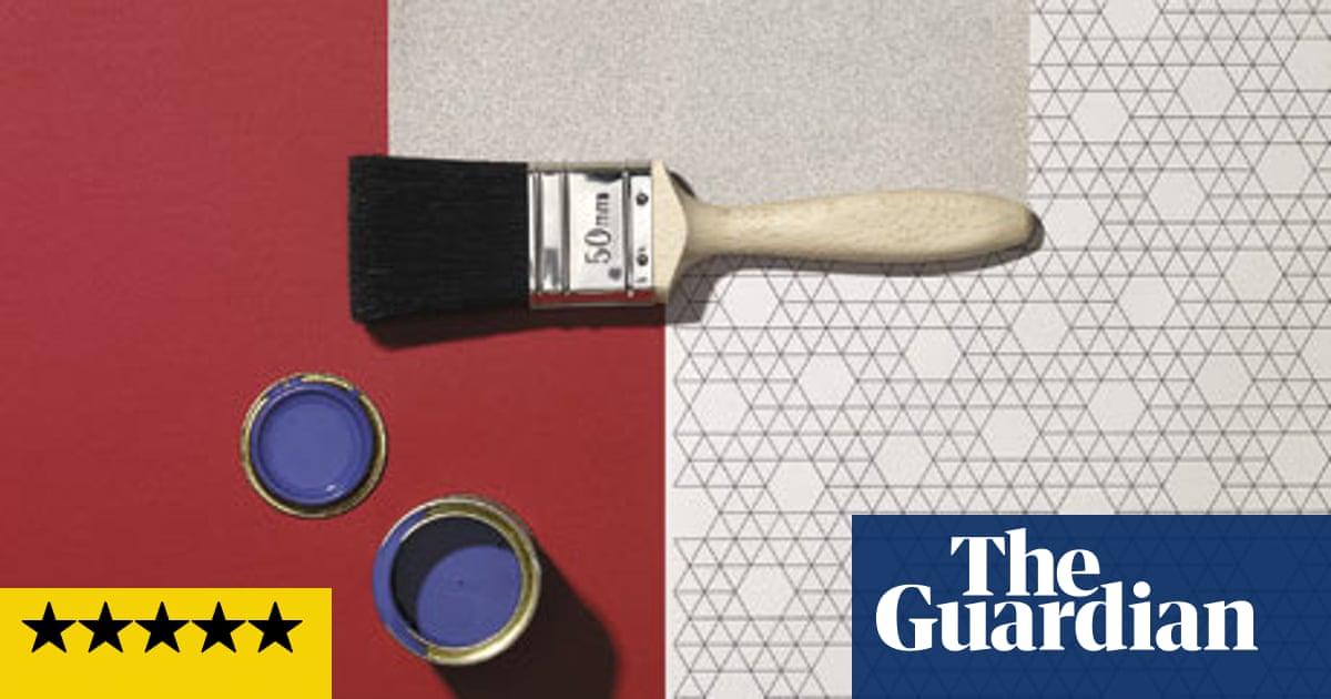 Repaint Kitchen Cupboards Diy The Guardian