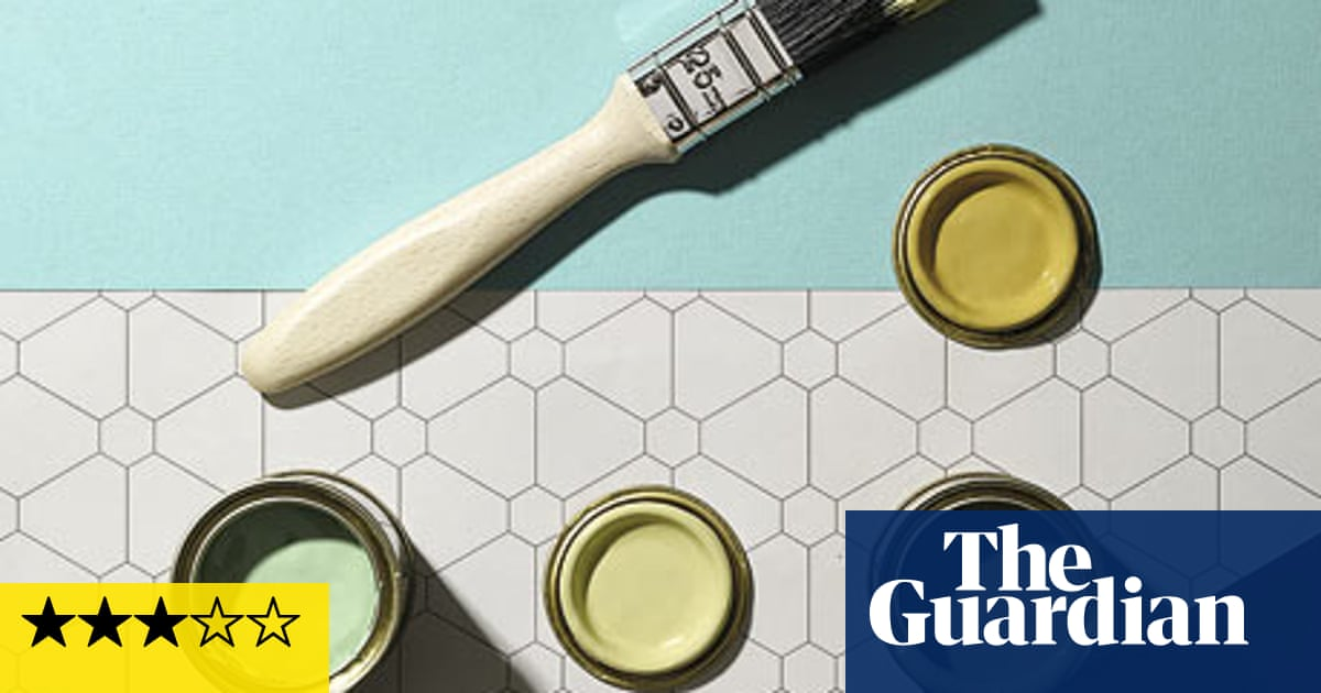 Paint a room | Life and style | The Guardian